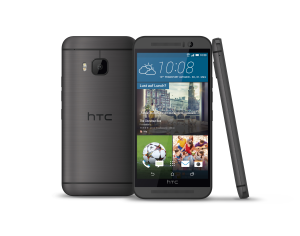 MWC_HTC_One_M9_GunMetalGray