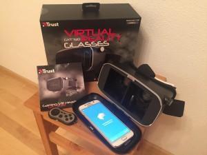 Trust VR