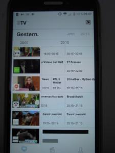 3TV TV-Programm