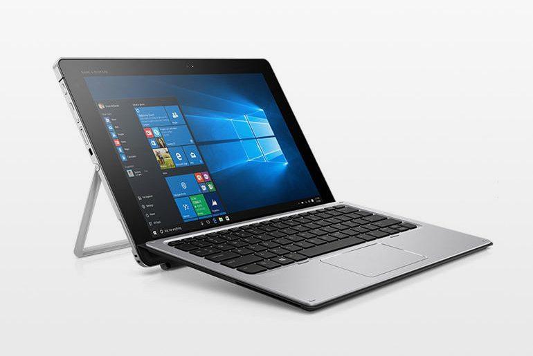 HP Pavilion x2 - Tablet/Netbook-Kombi