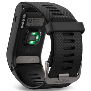 Garmin vivoactive HR_back