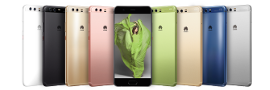 MWC2017_HUAWEI P10_FEATURE