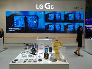 LG G6_MWC_Awards