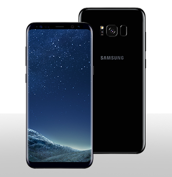 Samsung Galaxy S8 und S8 Plus