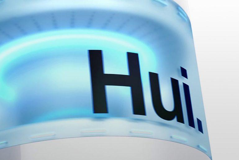 Drei Hui Tube