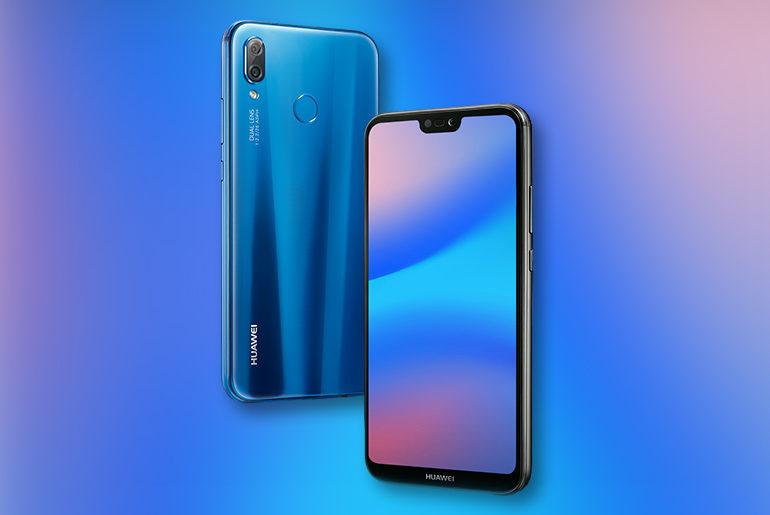Huawei P20 lite