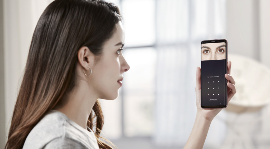Samsung_GalaxyS9_S9+_Biometric_Authentication