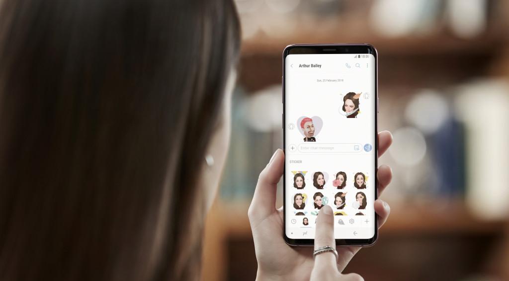 Samsung_Galaxy_S9_S9+_AR_Emoji_2