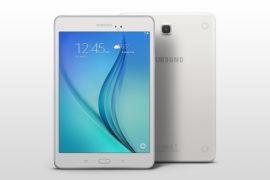 Samsung Tab A LTE