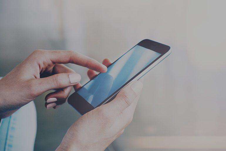 Smartphones - mehr lesen