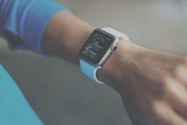 Smartwatches - mehr lesen