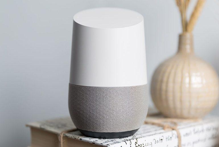 Mit Google in die smarte Zukunft