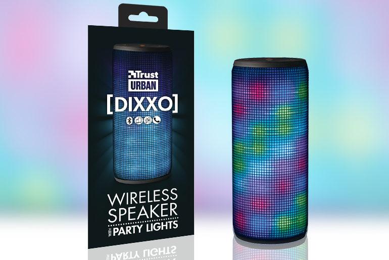 Trust Urban DIXXO Speaker