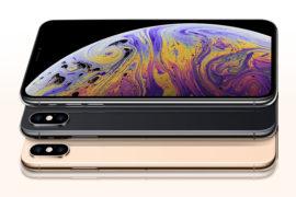 iPhone Xs Max von Apple