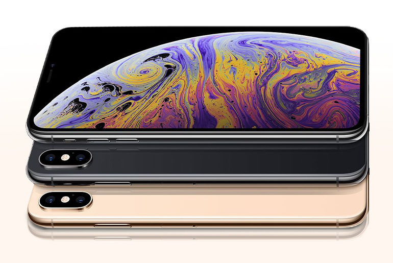 iPhone Xs Max von Apple