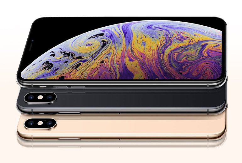 apple iphone xs max das neue apple flagship smartphone. Black Bedroom Furniture Sets. Home Design Ideas