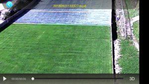 Bildqualität der Archos Drone VR