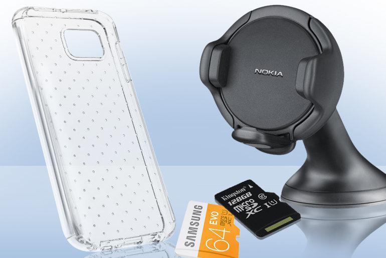 Smartphone Zubehör und Must-haves