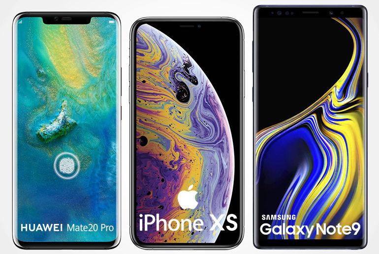 Welches Smartphone passt zu mir?