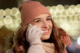 Die besten Handytarife zu Weihnachten