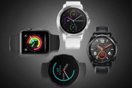 Für jeden die richtige Smartwatch!